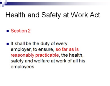 hse act